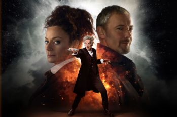 Missy, the Doctor and the Master