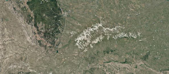 A New Nazca