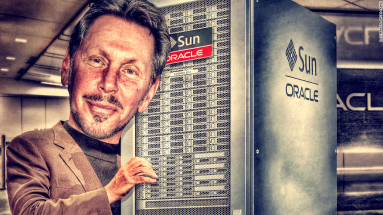 Larry Ellison: NSA Collaborator