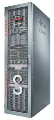 Oracle SPARC Super-Cluster