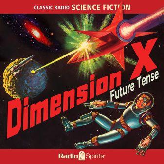 Dimension X Album Art