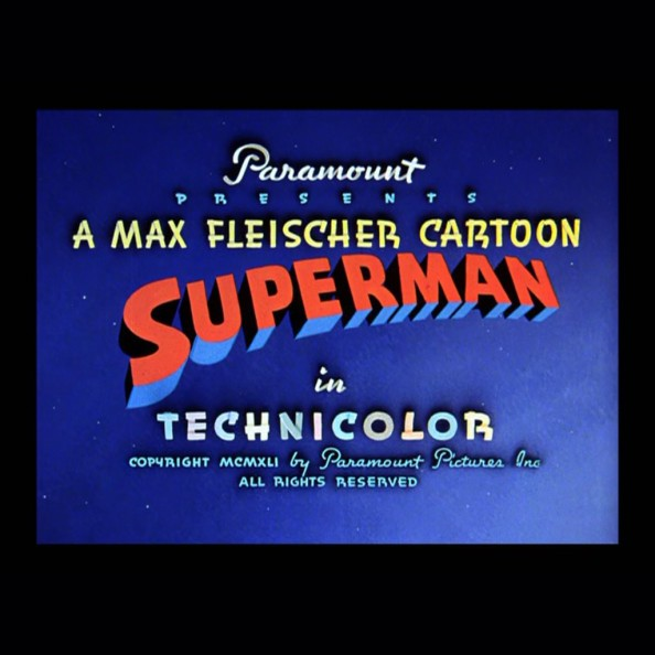 The Old Fan's Commentary On Superman – Tales From SYL Ranch –2017-09-03