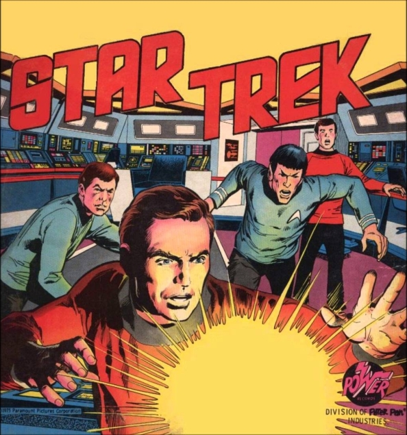 Star Trek and Dimension X Audio Adventures – Tales From SYL Ranch – 2017-09-24