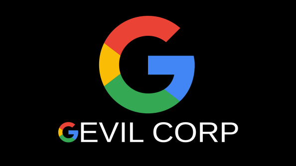 Ditching GEvil Corp: ThePlan